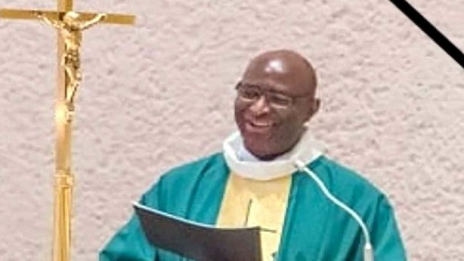 Cameroonian arrested in connection with murder of African priest in Berlin