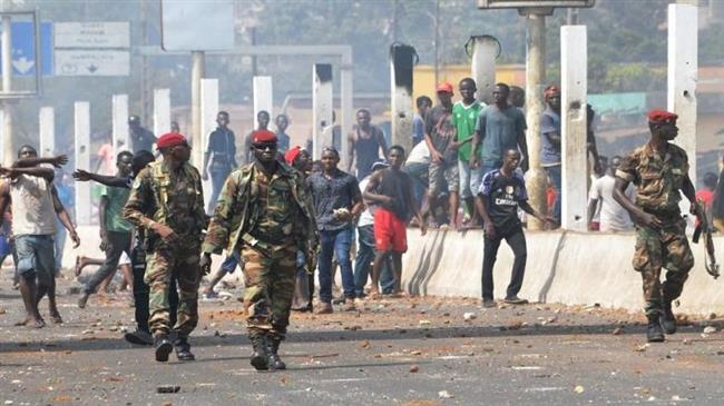 Guinea:  Teachers reach deal with government, call off strike