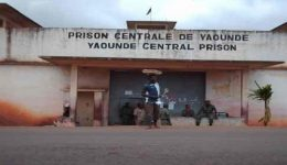 Over 1,700 Southern Cameroons activists held in French Cameroun detention centers