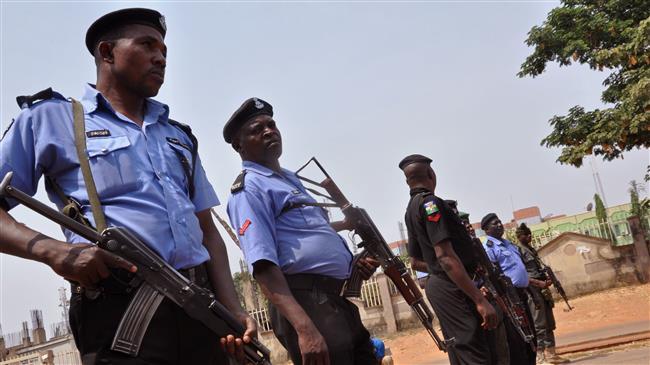 At least 10 die in Nigeria farmer-herder clashes