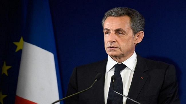 Corruption in France: Ex-French President Sarkozy detained over Gaddafi-linked campaign cash