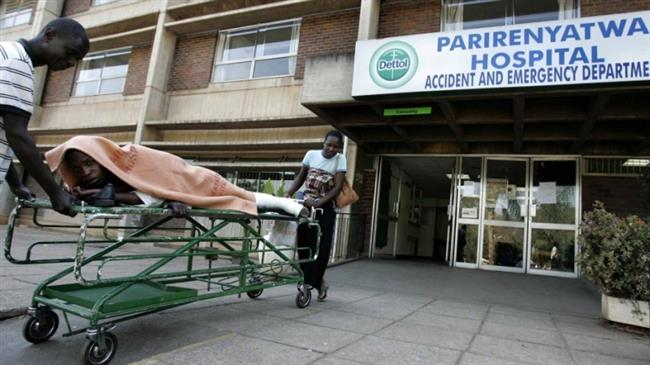 Zimbabwe: Hospitals crippled as doctors escalate strike