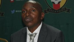 Indomitable Lions: Yaounde advertise head coach post and appoint Belinga on interim basis