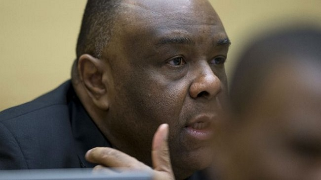 Congo-Brazzaville: Former Vice President Bemba loses bribery appeal as judges order new sentence
