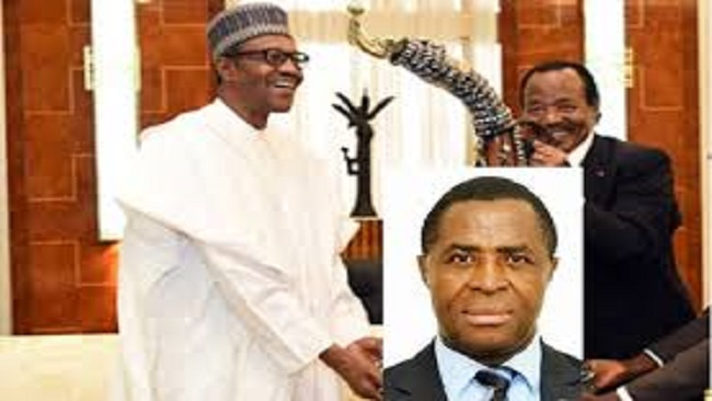 Southern Cameroons Crisis: Buhari-Biya Intelligence Accord fuelling Corruption in Nigeria