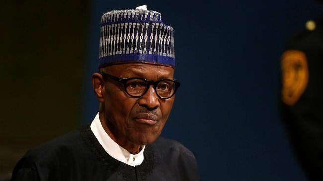 Nigeria's Buhari says dozens dead in unrest following anti-police abuse protests