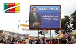 Cameroon is facing a growing danger of economic collapse and a civil war