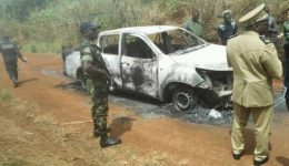 Southern Cameroons War: Victory is not assured for Biya, but trends are also not moving in favor of the IG