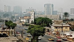 UK investor to develop mall in Cameroon