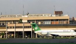 Regulator to Inspect Cameroon's Douala Airport Repairs