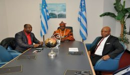 IG warns Biya: stay clear of Ambazonian refugee camps in Nigeria or face devastating consequences