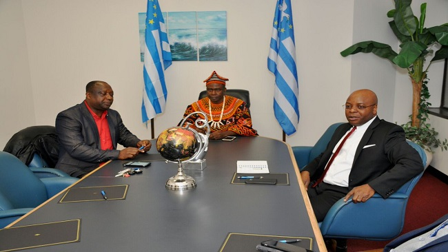 Why the attacks on the Ambazonian Interim Gov't MUST Stop