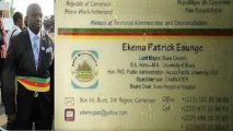 Southern Cameroons Crisis: Ekema's death throws family into deep confusion