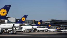 Bundes: Hundreds of flights cancelled due to public sector strike