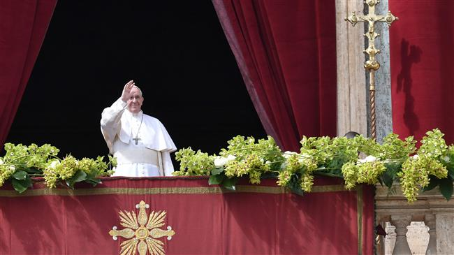 Rome: Francis laments killing of defenseless Palestinians