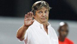 Ex-Indomitable Lions coach Henri Michel passes away
