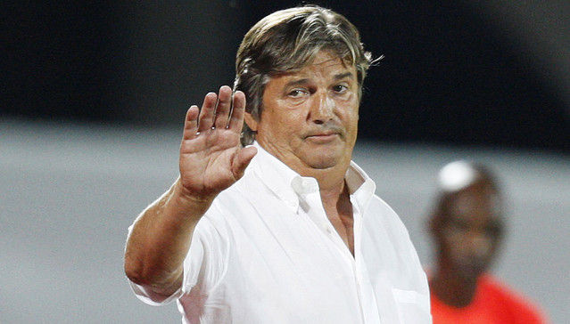 Ex-Indomitable Lions coach Henri Michel passes away