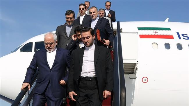 Iran: Foreign Minister to head big delegation to Africa, Latin America