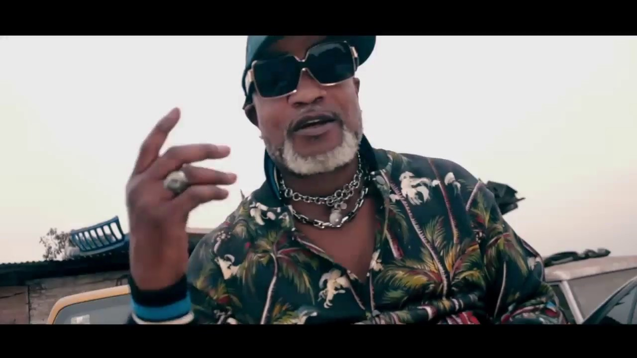 Koffi Olomide secures Kenya concert after 2016 deportation over assault
