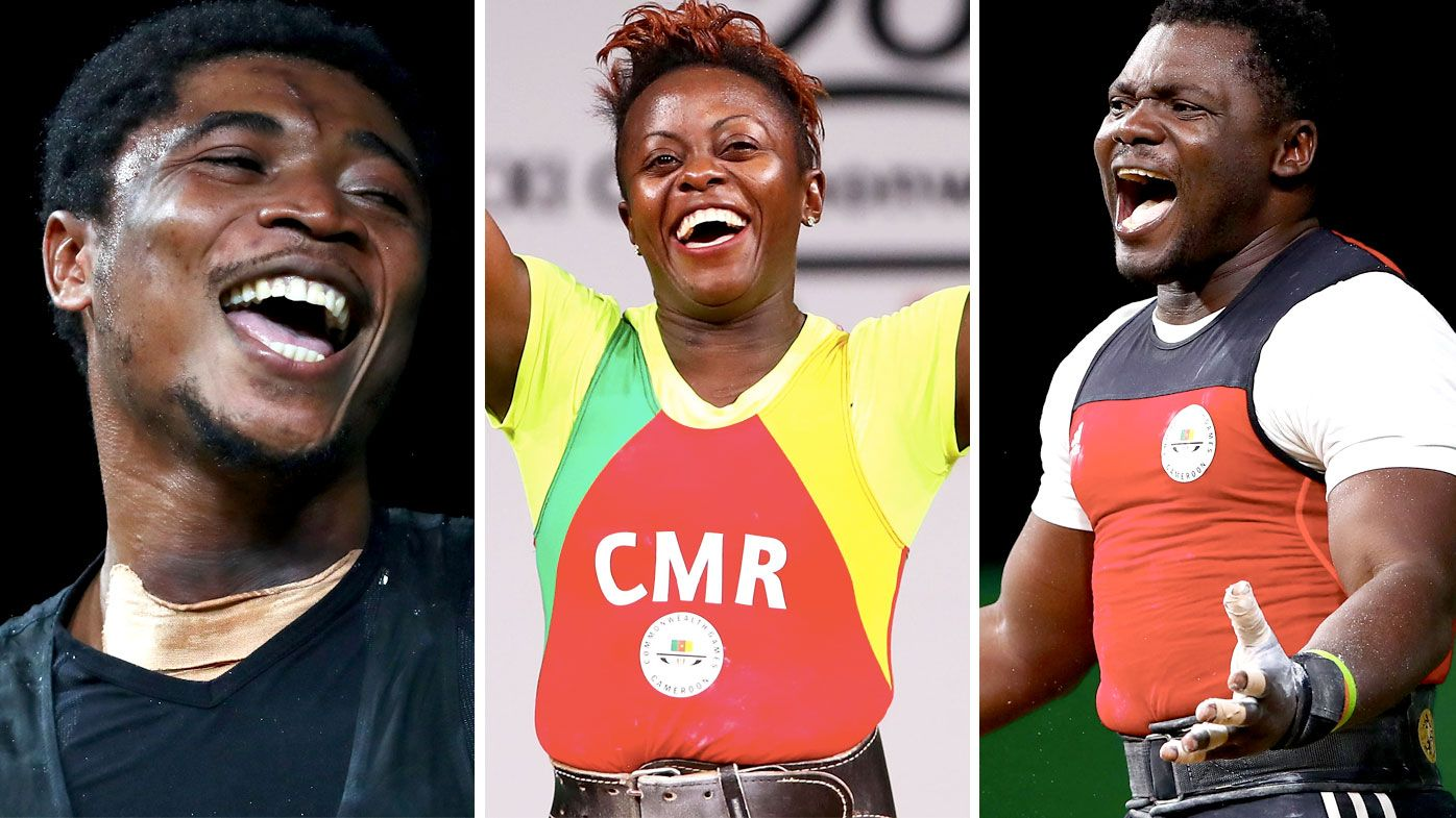 After La Republique: More African athletes missing from Commonwealth Games