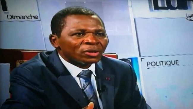 Southern Cameroons Crisis: Atanga Nji says Biya regime will not dialogue with separatists