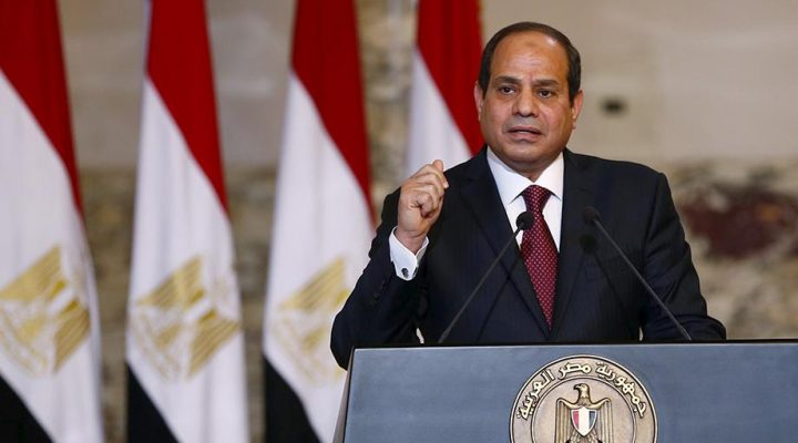 The blathering about business with Biya and Yaounde envoy praises for Sisi in Egypt