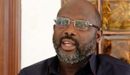 Liberia's Health sector lacks almost everything!! Weah won't talk