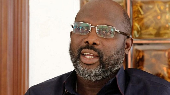Liberia: President Weah promises media freedom following allegations of gagging press