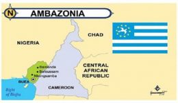 One and Indivisible Cameroon sliding towards partition