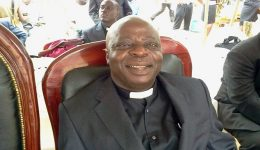 New book by Rev Babila Fochang to be launched in Yaounde