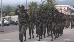 Tensions Rise in Cameroon