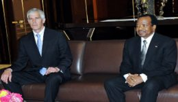 The United States Can Stop Biya's Brutal Crackdown