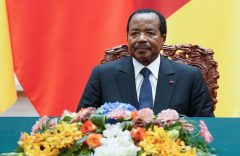 Will thousands more die to show that Biya can no longer rule over Cameroon?