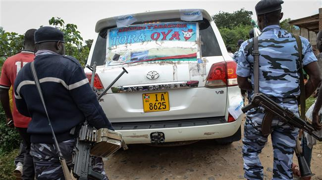 Burundi: Armed men kill 26 ahead of referendum