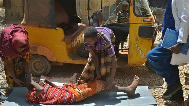 Nigeria: Cholera outbreak kills 12