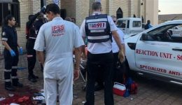 South Africa: Armed men slit throats of worshipers at Durban mosque