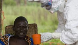 Congo-Kinshasa officials confirm Ebola outbreak after 17 dead
