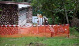 DR Congo to begin Ebola vaccination on Monday