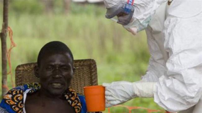 Congo-Kinshasa officials confirm Ebola outbreak after 17 dead