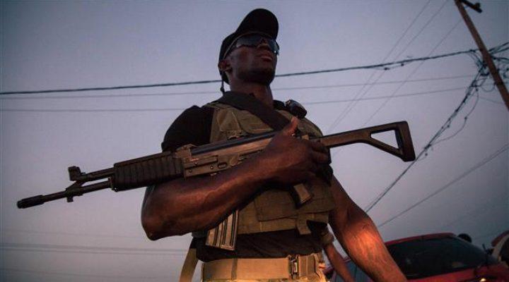 French Cameroun: Shocking video exposes extrajudicial killings