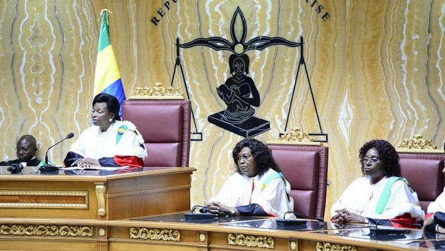 Gabon: Constitutional Court orders PM to resign, dissolves parliament over delayed polls