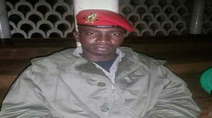 Southern Cameroons Crisis: French Cameroun gendarmerie officer killed