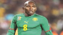 Cameroon legend Geremi opposed to Africa Cup matches in Europe