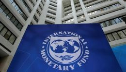IMF says African economies sliding into debt distress despite growth