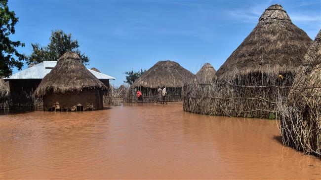 East Africa storms kill 39 in Kenya, Tanzania