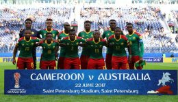 Indomitable Lions: Alexandre Belinga begins to shape new-look Cameroon