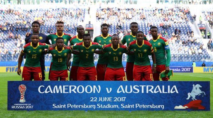 Indomitable Lions: Alexandre Belinga begins to shape new-look Cameroon