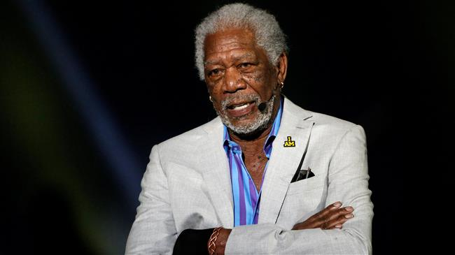 Actor Morgan Freeman accused of inappropriate behavior, harassment