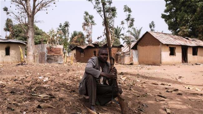 Nigeria: Armed bandits kill 45 in Kaduna state