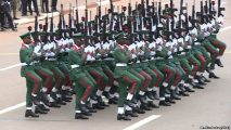 Killings, Kidnappings Mar Cameroon National Day Celebrations
